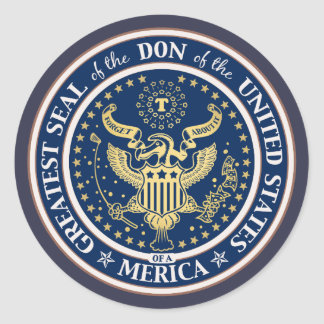 Seal of the Don