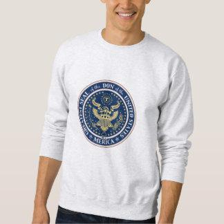 Seal of the Don Sweatshirt