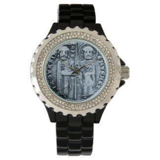 SEAL OF THE KNIGHTS TEMPLAR St Peter and St Paul Watch