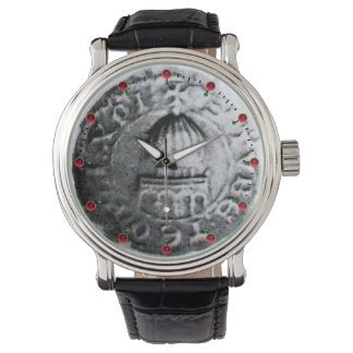 SEAL OF THE KNIGHTS TEMPLAR WATCH