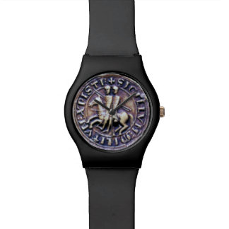 SEAL OF THE KNIGHTS TEMPLAR WATCHES