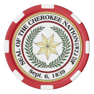 Seal - Poker Chips