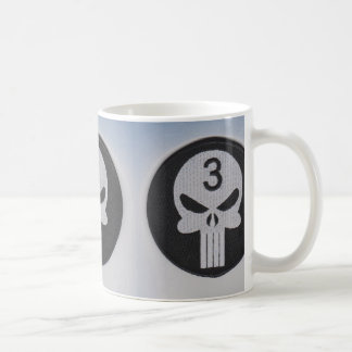 SEAL TEAM 3 COFFEE MUG