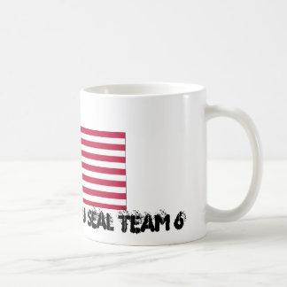 Seal Team 6 Mugs