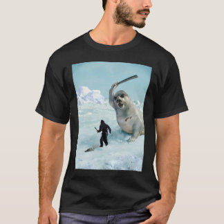 Seal The Deal T-Shirt