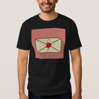 Sealed Envelope Vector Tshirts