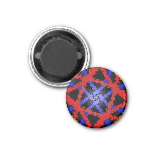 Sealed Fridge Magnets