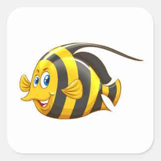 Sealife Animals/Fish Sticker