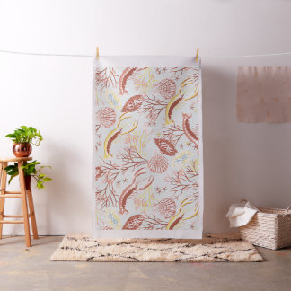 Sealife Fabric