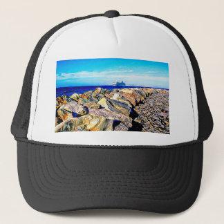 SeaLink Ferry Trucker Hat