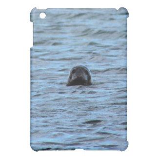Seals in Orkney (Scotland) iPad Mini Cover