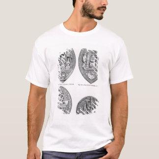 Seals of the Universities T-Shirt