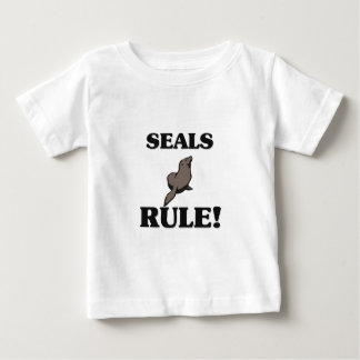 SEALS Rule! Baby T-Shirt