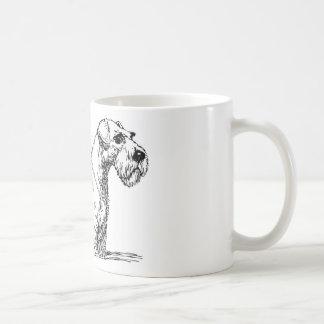 Sealyham Dog Coffee Mug
