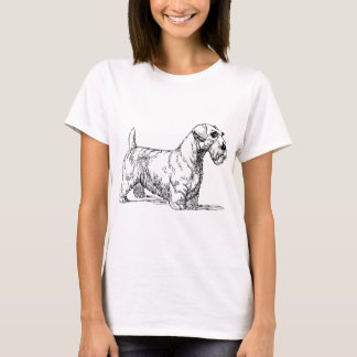 Sealyham Dog T-Shirt