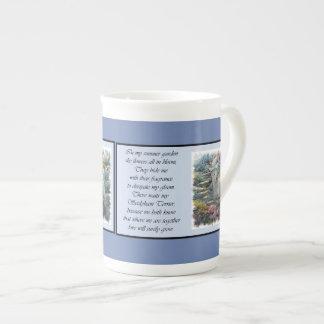 Sealyham Terrier Lovers Art Tea Cup