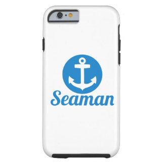 Seaman anchor tough iPhone 6 case