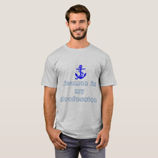 Seaman Profession Shirt
