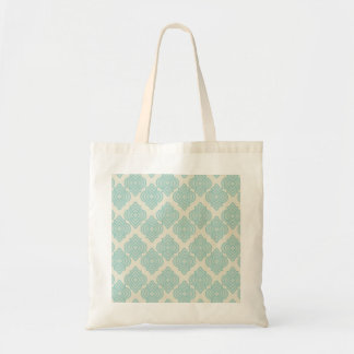 Seamless background tote bag