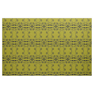 Seamless fashion pattern (vintage) fabric