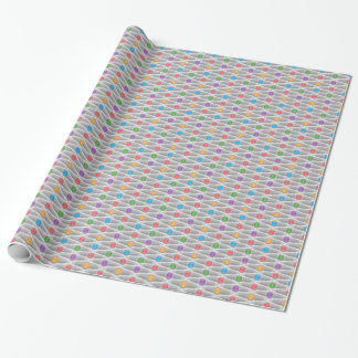 seamless-pattern #10 wrapping paper