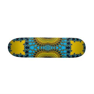 Seamless Pattern Skateboard Decks