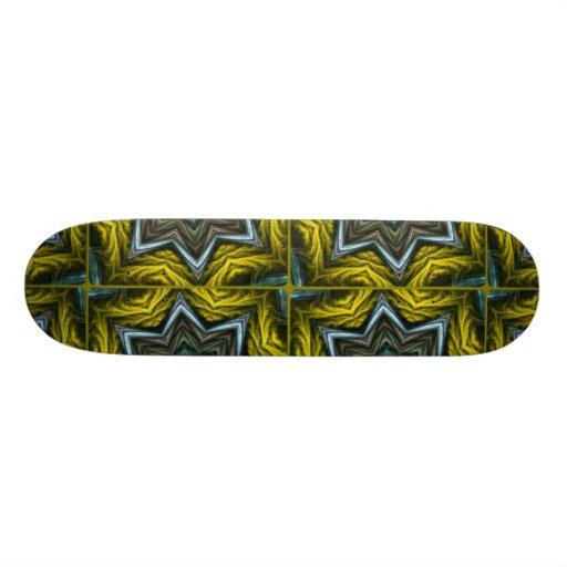 Seamless Pattern Skate Decks