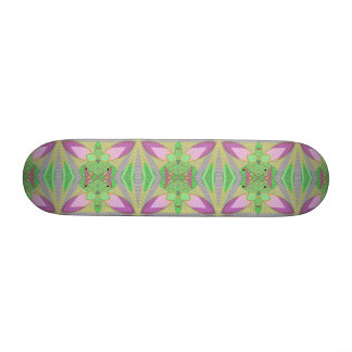 Seamless Skate Deck