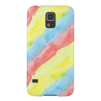 Seamless Watercolor Pattern by storeman Galaxy S5 Case