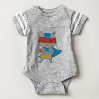 SEAN AWESOME : Super Baby Bodysuit