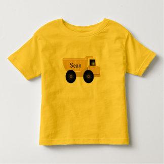 Sean Truck T-Shirt