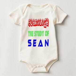 Seanology Baby Bodysuit