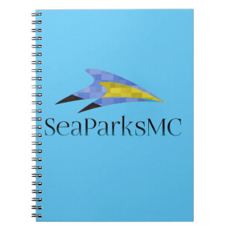SeaParksMc Notebook