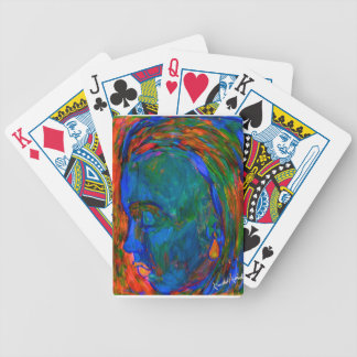 Search Bicycle Playing Cards