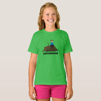 Search dog T-Shirt
