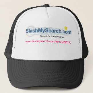 search&earn1, www.slashmysearch.com/earn/id/83272 trucker hat