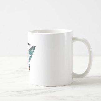 SEARCH FOR NECTAR COFFEE MUG