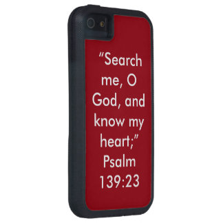 """Search Me"" Iphone 5/5S and SE Iphone Case"