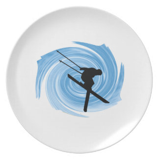 SEARCH MY SOUL PARTY PLATES