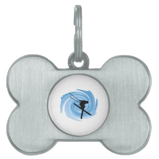 SEARCH MY SOUL PET TAG