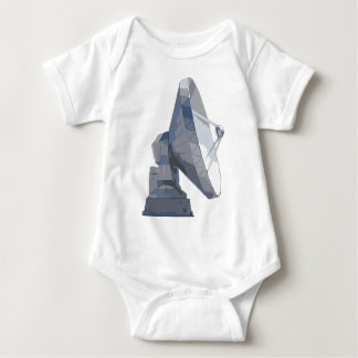 searching2 baby bodysuit