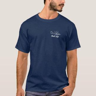 Searey seaplane T-Shirt