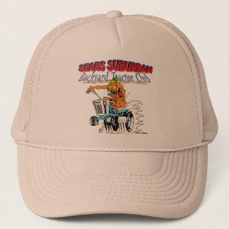 Sears Suburban Backyard Tractor Club Hat