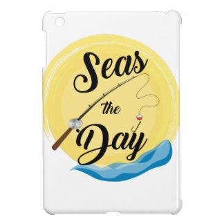 Seas The Day Cover For The iPad Mini