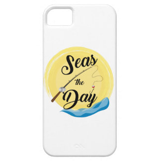Seas The Day iPhone 5 Case