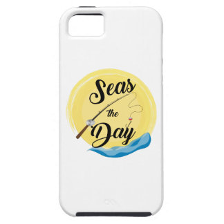 Seas The Day iPhone 5 Covers