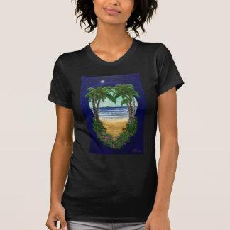 seascape2-36x24-2017 T-Shirt