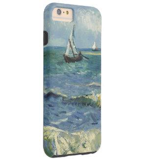 Seascape at Saintes-Maries de la Mer by van Gogh Tough iPhone 6 Plus Case