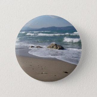 Seascape Badge / Pin