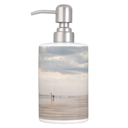 seascape  bathroom accessories toothbrush holder